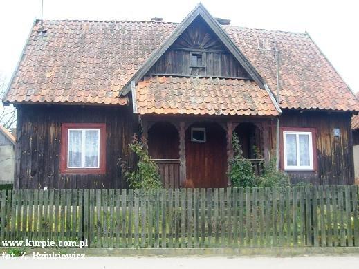 Klon - Żywy skansen - Pogranicza Kurpiowsko Mazurskiego